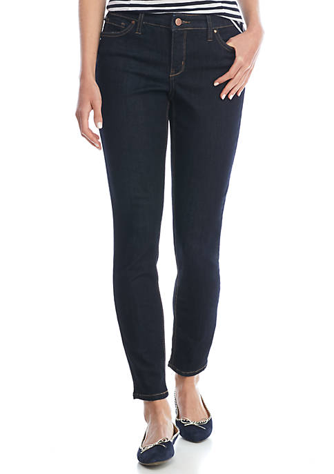 Crown & Ivy™ Skinny Core Jean