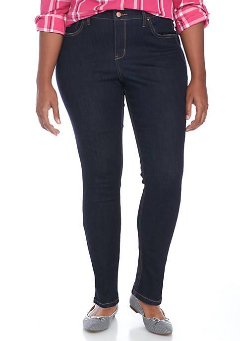 Crown & Ivy™ Skinny Jeans