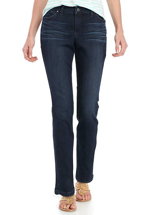 Crown & Ivy™ Petite Skinny Jeans