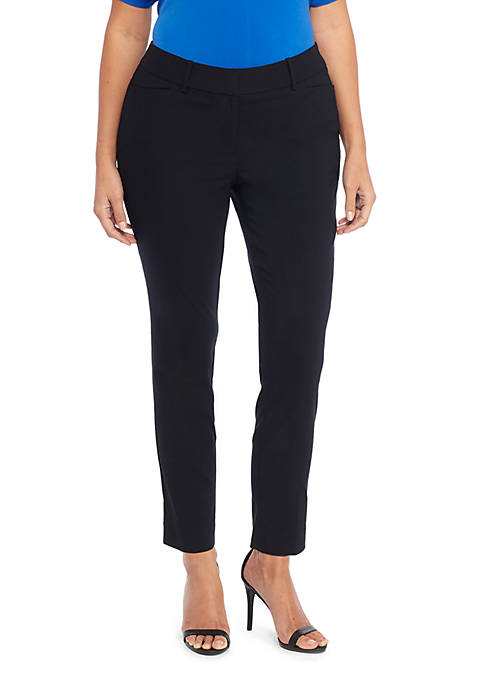 THE LIMITED Plus Size Signature Ankle Pant in