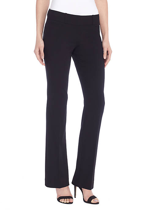 The New Drew Bootcut Pant in Modern Stretch - Tall