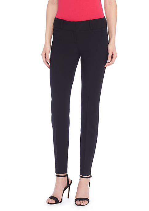 The New Drew Skinny Pant in Modern Stretch- Tall