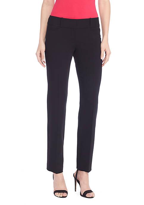 The New Drew Straight Pants in Modern Stretch - Regular