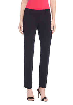 2fdc624b18af THE LIMITED The New Drew Straight Pant in Modern Stretch - Regular ...