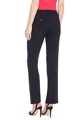 b9d14af68ed7f ... THE LIMITED The New Drew Straight Pant in Modern Stretch - Regular.  Black