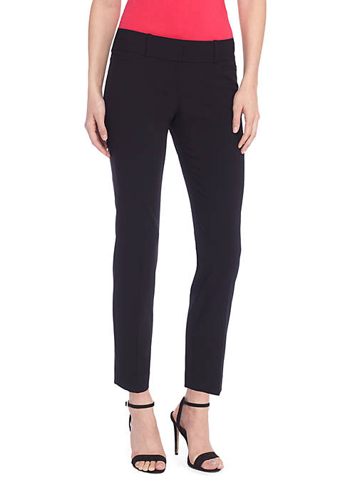 Womens The New Drew Ankle Pants in Modern Stretch - Regular