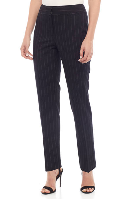 Womens Lexie Skinny Pants in Modern Stretch