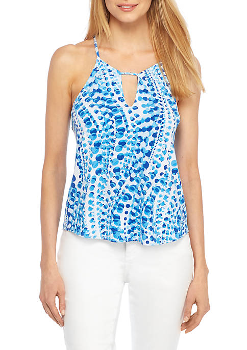 THE LIMITED Petite V-Neck Cami