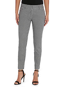 Signature Ankle Pant in Exact Stretch