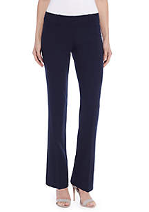 THE LIMITED The New Drew Bootcut Pant in Modern Stretch - Petite
