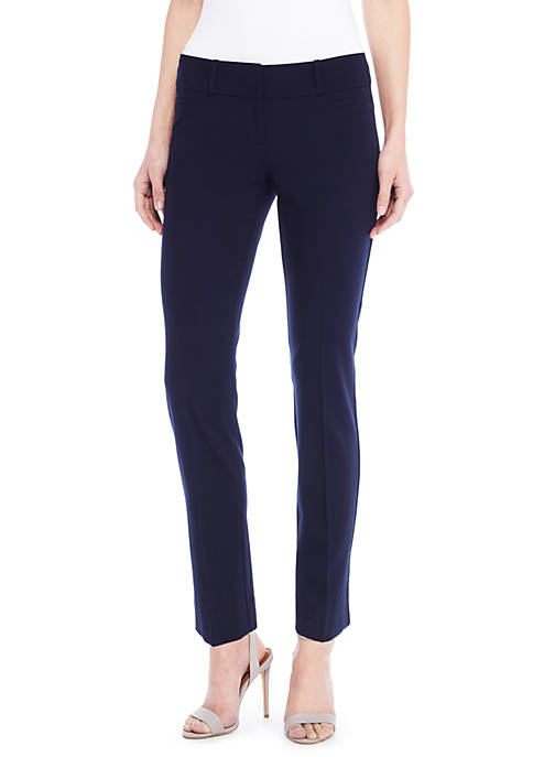 Womens The New Drew Skinny Pants in Modern Stretch - Tall