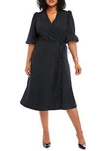 THE LIMITED Plus Size Suiting Dress