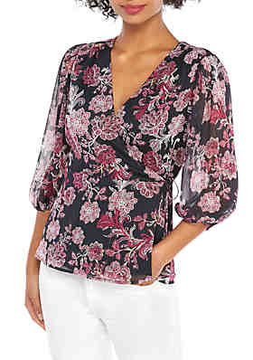 0b08a5076e THE LIMITED Tops   belk