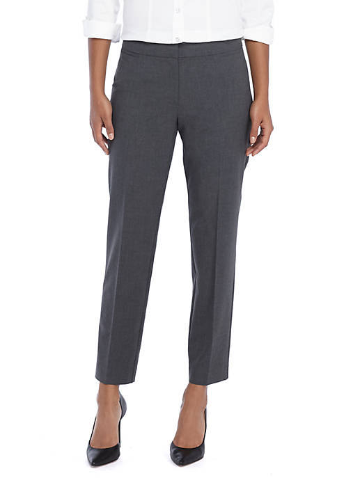 THE LIMITED Signature Ankle Pant in Modern Stretch