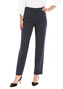 THE LIMITED Petite Lexie Straight Pants in Modern Stretch