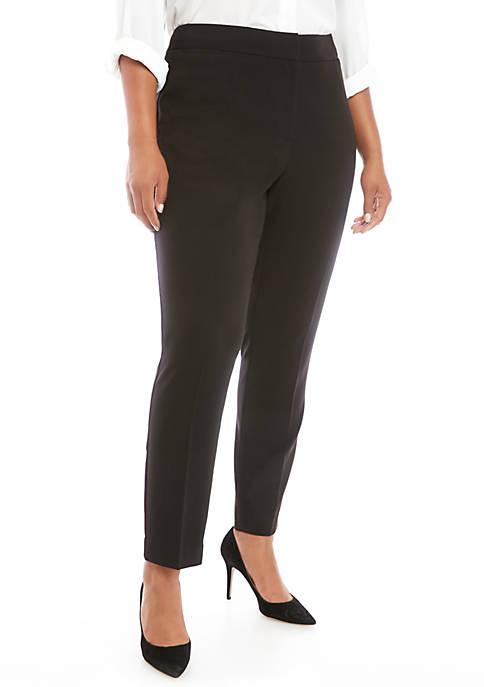 Plus Size Lexie Skinny Pants in Modern Stretch