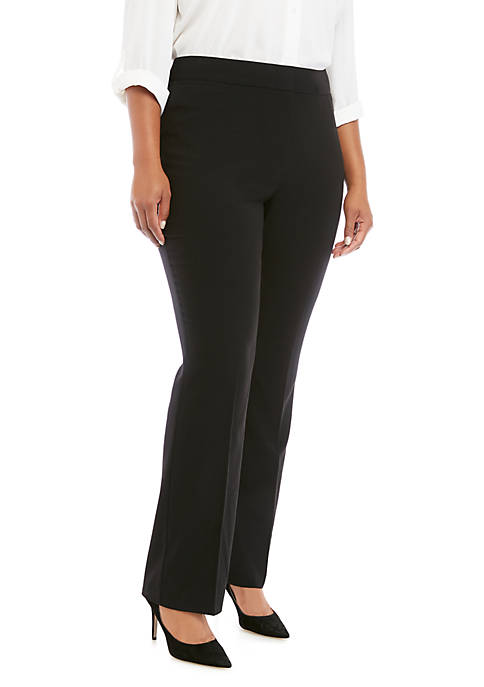 THE LIMITED Plus Size Lexie Bootcut Pants in