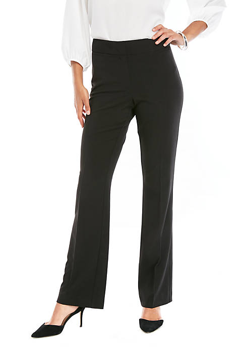 THE LIMITED Petite Lexie Bootcut Pants in Modern