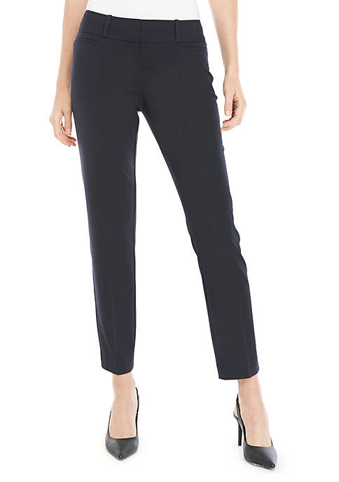 THE LIMITED Petite New Drew Skinny Pants in