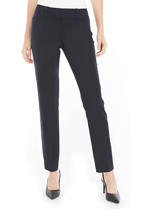 Womens The New Drew Skinny Pants in Modern Stretch