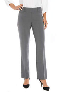 THE LIMITED Petite Drew Modern Stretch Straight Pants