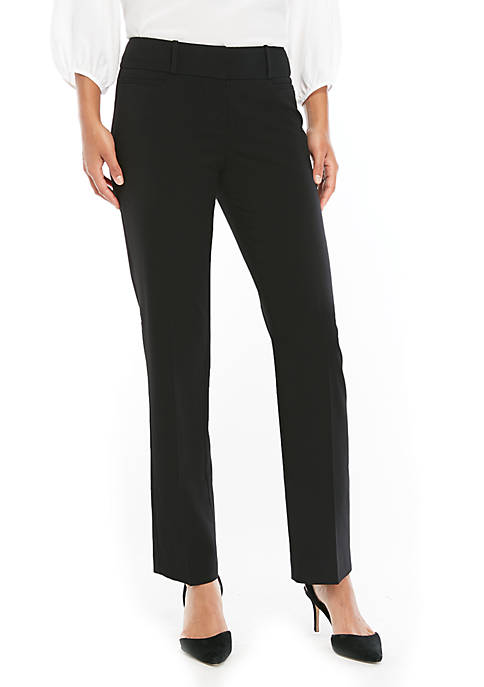 THE LIMITED Drew Modern Stretch Straight Pants