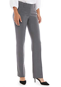 THE LIMITED Petite New Drew Bootcut Pants in Modern Stretch