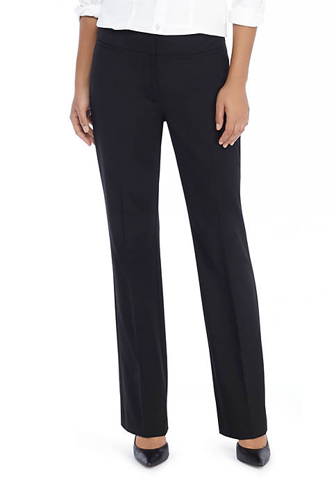 THE LIMITED Signature Bootcut Pant in Modern Stretch