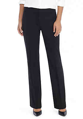 f8a11b667b278 THE LIMITED Signature Bootcut Pants in Modern Stretch ...