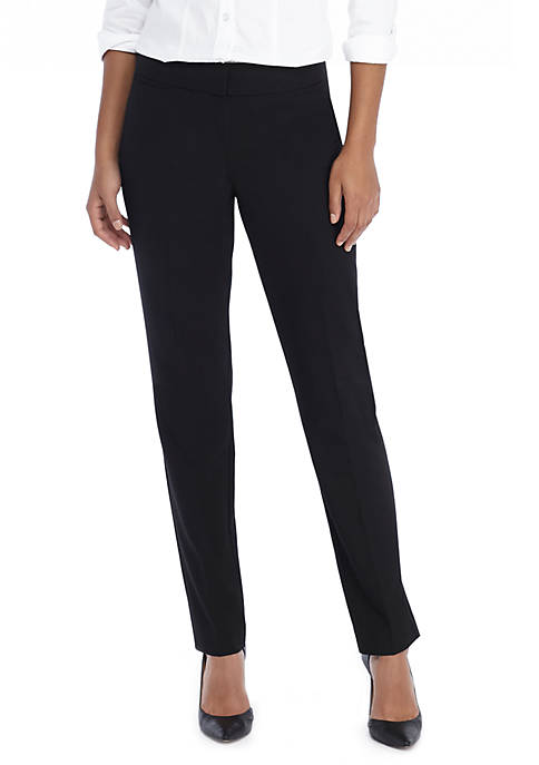 Signature Skinny Pant in Modern Stretch - Short