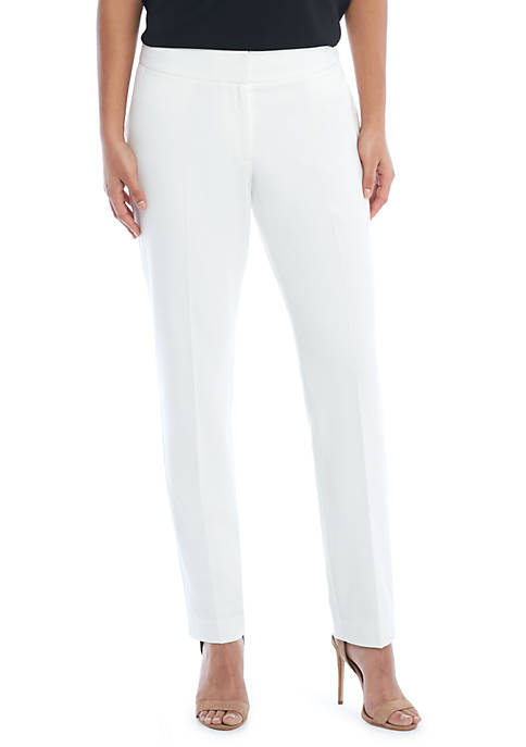 THE LIMITED Petite Signature Skinny Pant in Two