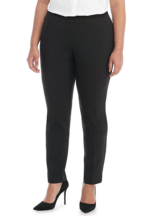 THE LIMITED Plus Size Signature Skinny Pant with