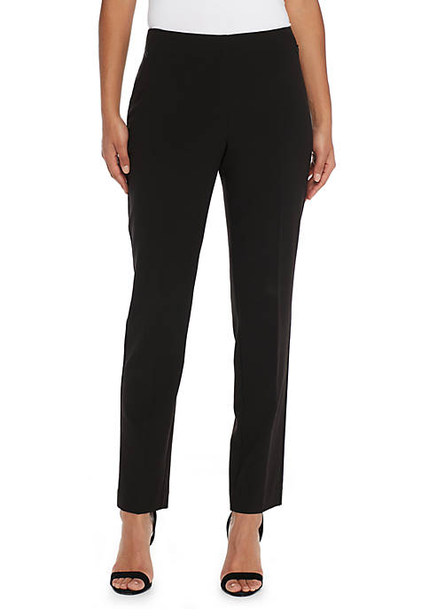 THE LIMITED Petite Signature Skinny Pant with Zip