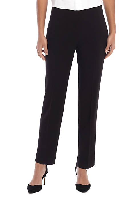 THE LIMITED Signature Ankle Pant with Zip Pockets