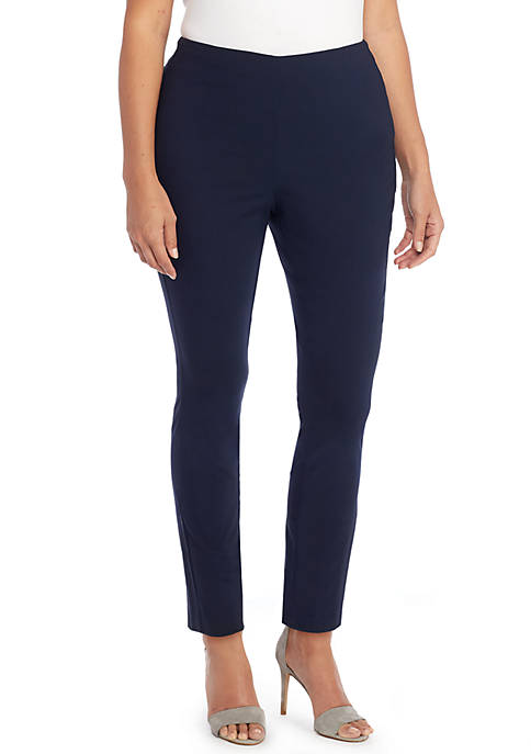 THE LIMITED Plus Size Signature Pull-on Skinny Pant