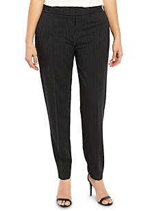 Plus Size Signature Skinny Pant in Modern Stretch