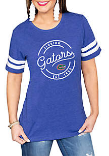 Gameday Couture Florida Gators Just My Stripe T Shirt