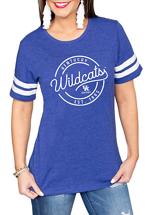 Kentucky Wildcats Just My Stripe T Shirt