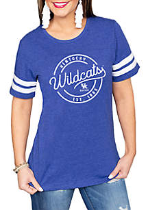 Gameday Couture Kentucky Wildcats Just My Stripe T Shirt