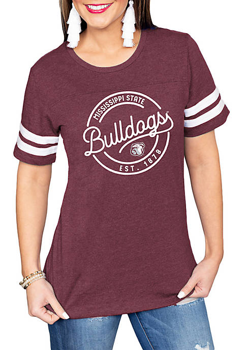 Gameday Couture Mississippi State Bulldogs Just My Stripe