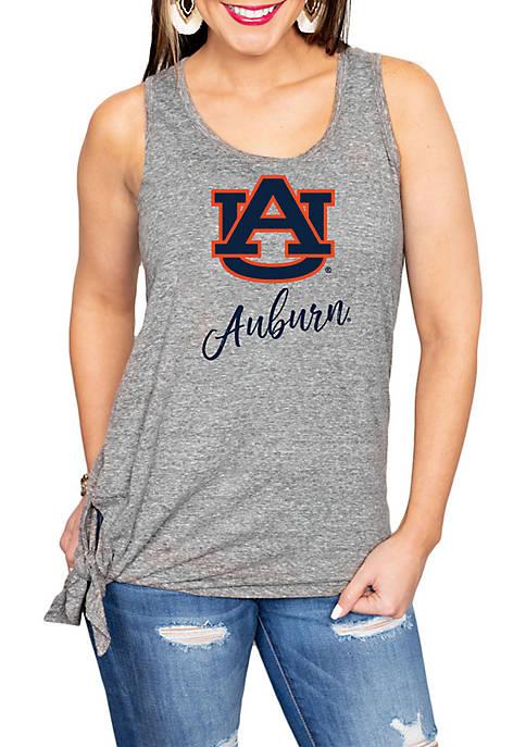 Auburn Tigers Tide and True Tank