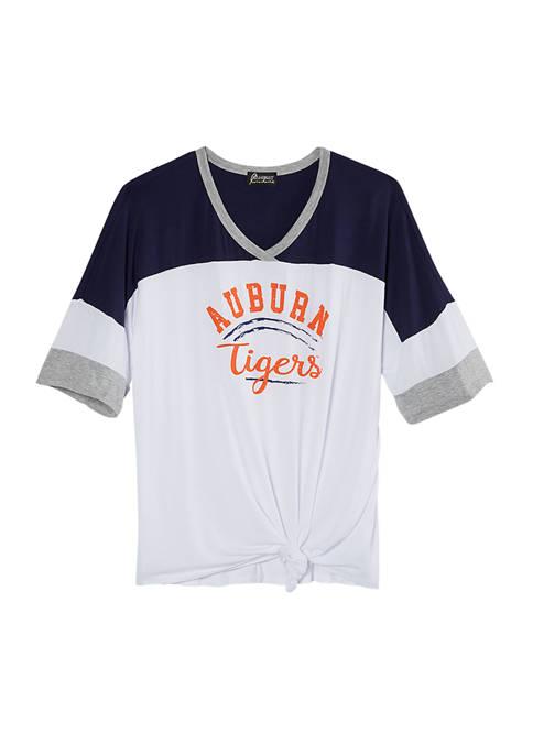Gameday Couture NCAA Auburn Tigers On the Run