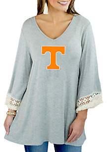 Tennessee Moments Notice Flowy Tunic