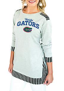 Florida Gators Skip the Lines Oversized Tunic