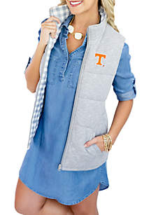 Tennessee Volunteers Hide And Chic Convertible Vest