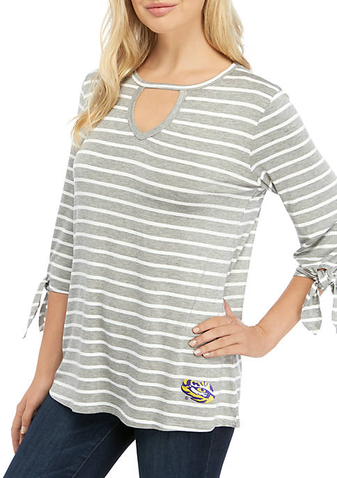 Gameday Couture Womens NCAA LSU Tigers At It