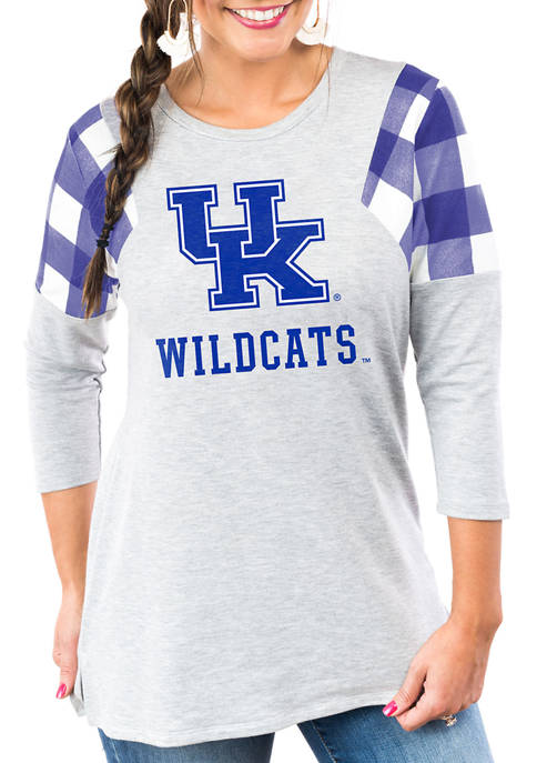 "Gameday Couture Kentucky Wildcats ""Get in Check"" French"
