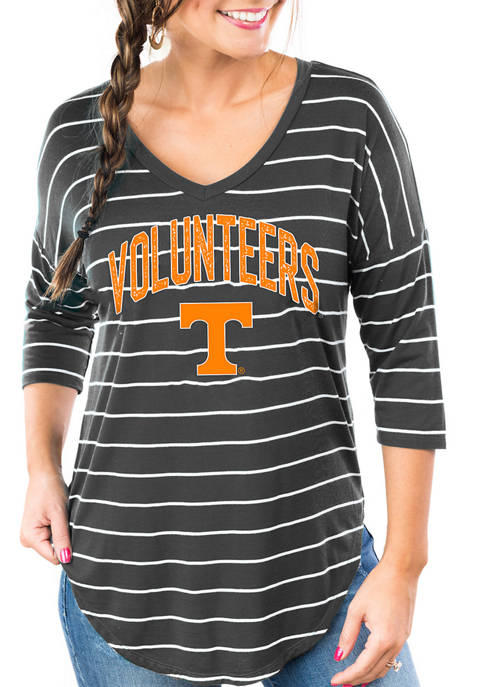 Gameday Couture Womens NCAA Tennessee Volunteers Fall In