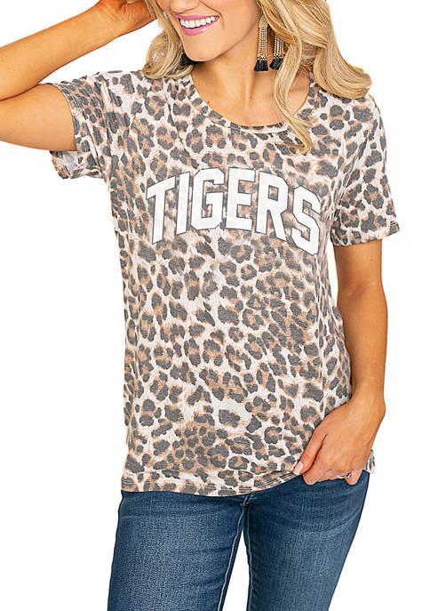 Gameday Couture NCAA Clemson Tigers Feeling Fierce T-Shirt