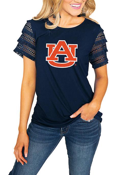 NCAA Auburn Tigers Fringe Benefits Top